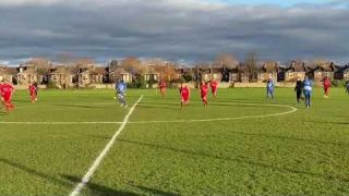 Old parms 5ths v parkfield jan 2020